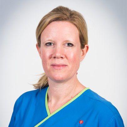 Fiona Doubleday Rehabilation Team Leader at Fitzpatrick Referrals