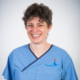 Senior Clinician in Neurology, Clare Rusbridge from Fitzpatrick Referrals Orthopaedics and Neurology Hospital