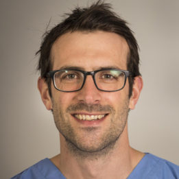 Dr Stephen Kalff