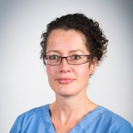 Sarah Girling Senior Orthopaedic Surgeon Fitzpatrick Referrals