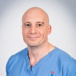 Dr Laurent Findji Senior Clinician at Fitzpatrick Referrals Oncology and Soft Tissue Hospital