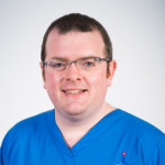 Padraig Egan, Surgical Registrar in Orthopaedics at Fitzpatrick Referrals