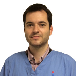 Dr Jan Janovec Clinician at Fitzpatrick Referrals Orthopaedics and Neurology