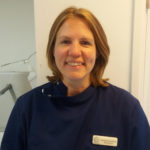 Nicola Hoad, Brinkleys primary care vet at Mildmay Veterinary Centre