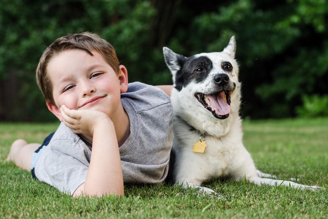 boy-with-dog