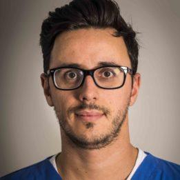Dr Ricardo Fernandes