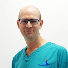 Professor Jonathan Bray