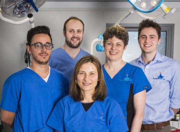 Fitzpatrick Referrals Neurology Team