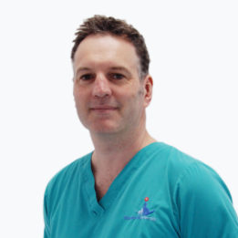 Professor Nick Bacon, Fitzpatrick Referrals