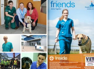 Fitzpatrick Referrals Friends Summer Newsletter 2017