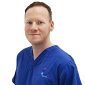 Dr Gerard McLauchlan, Fitzpatrick Referrals