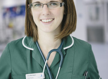 Fitzpatrick Referrals Clinical Nursing Manager Lucy Montague