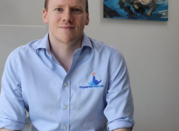 Dr Gerard McLauchlan, European and RCVS Specialist in Small Animal Internal Medicine, Ftizpatrick Referrals