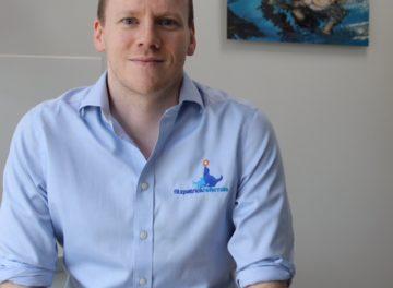 Dr Gerard McLauchlan, European and RCVS Specialist in Small Animal Internal Medicine, Ftizpatrick Referrals