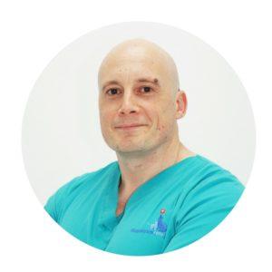 Laurent Findji, Senior Surgeon Oncology & Soft Tissue, Fitzpatrick Referrals