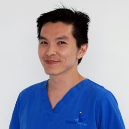 Jayson Tuan Surgical Resident at Fitzpatrick Referrals