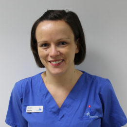 Surgical Resident Laura Homer Fitzpatrick Referrals