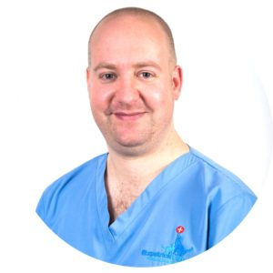 Russell Yeadon, Senior Orthopaedic Surgeon at Fitzpatrick Referrals