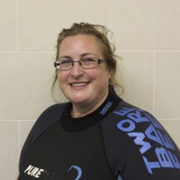 Hydrotherapist Emily McMahon Fitzpatrick Referrals