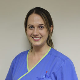 Kathryn Hickox physiotherapist at Fitzpatrick Referrals