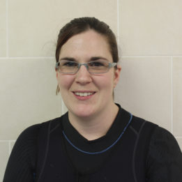 Rachel Kuttner Hydrotherapist Fitzpatrick Referrals
