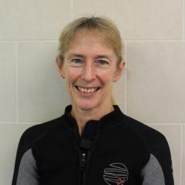 Annick Hollins Hydrotherapist Fitzpatrick Referrals