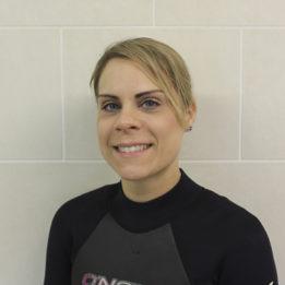 Amie Slade Hydrotherapist Fitzpatrick Referrals