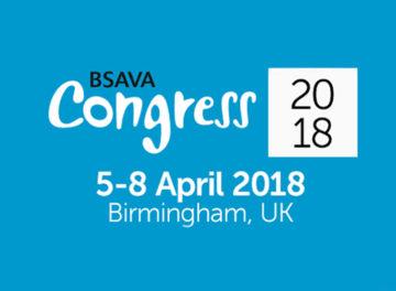 BSAVA Congress 2018
