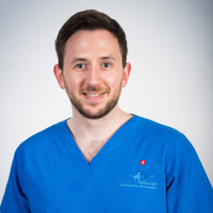 Dr James Guthrie Senior Surgeon in Orthopaedics at Fitzpatrick Referrals