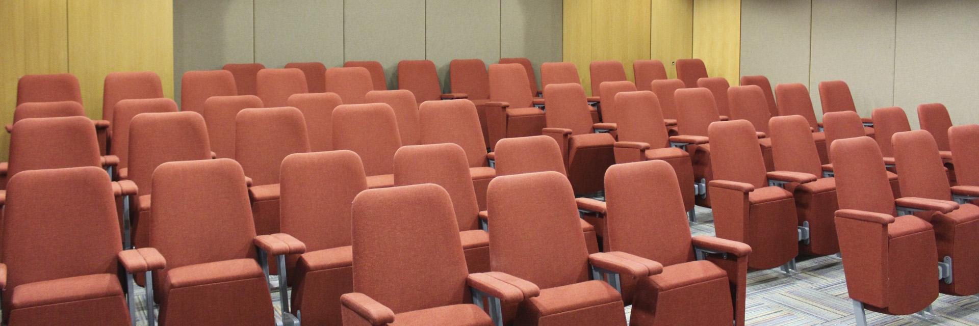 Fitzpatrick Referrals Lecture Theatre