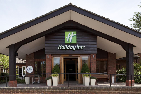 Holiday Inn Guildford - accommodation near Fitzpatrick Referrals