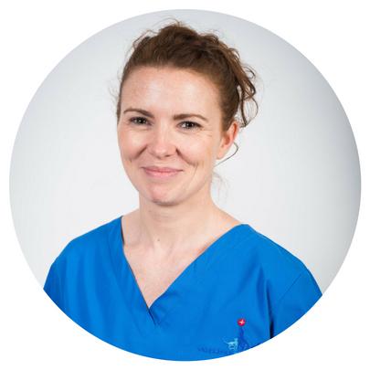 Susan Murphy Surgical Registrar, Orthopaedics, Fitzpatrick Referrals