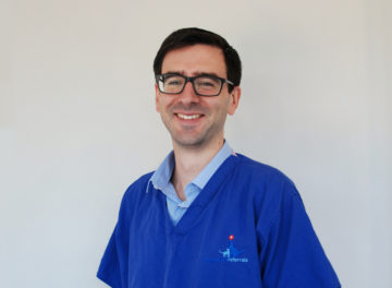 Michael Macfarlane Senior Clinician in Medical Oncology at Fitzpatrick Referrals