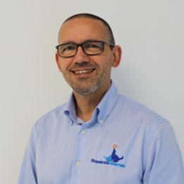 Pete van Dongen Lead Vet in Sports Medicine and Rehabilitation at Fitzpatrick Referrals Orthopaedics and Neurology
