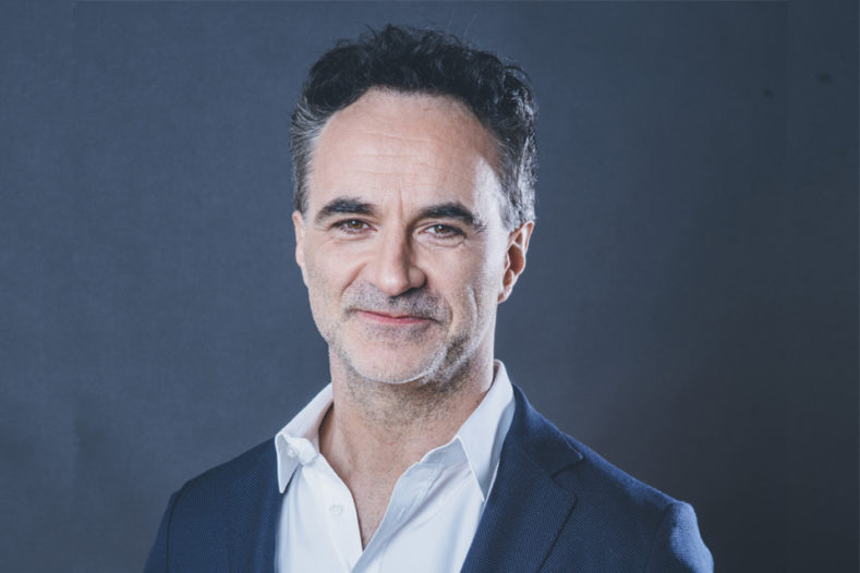 Professor Noel Fitzpatrick ACVS 2018