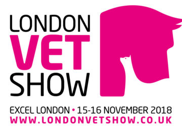 London Vet Show 15-16 November 2018