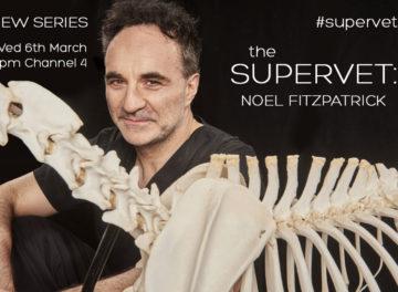 The Supervet: Noel Fitzpatrick