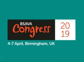 BSAVA Congress 2019