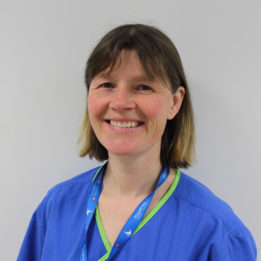 Fiona Taylor Physiotherapist at Fitzpatrick Referrals Orthopaedics & Neurology