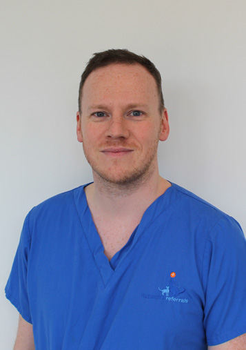 Dr Gerard McLauchlan Internal Medicine Specialist at Fitzpatrick Referrals Oncology & Soft Tissue