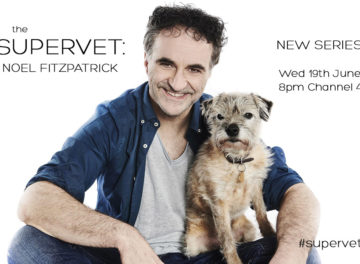 The Supervet: Noel Fitzpatrick and Keira