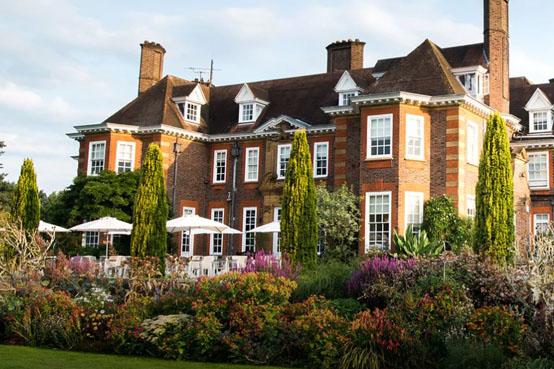 Barnett Hill Hotel, Wonersh, Surrey