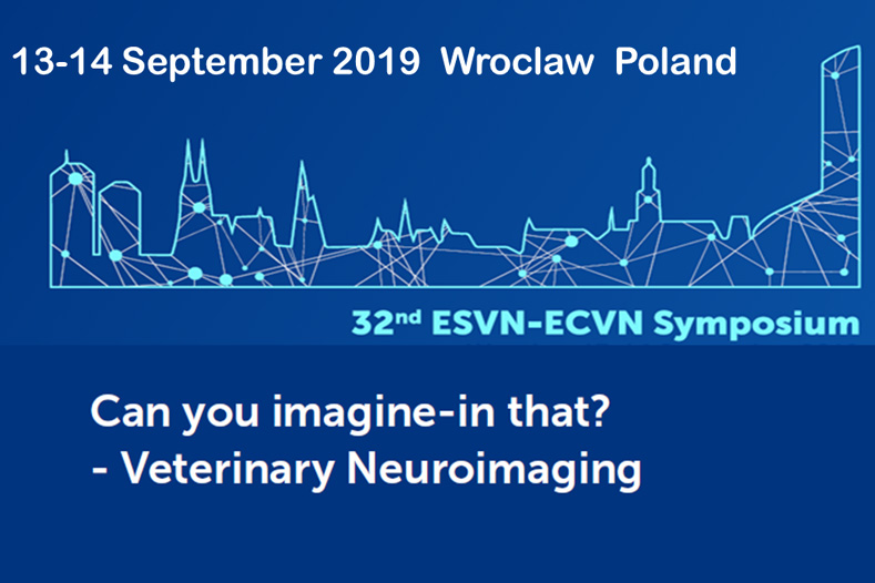 32nd ESVN-ECVN Symposium in Poland logo