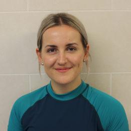 Megan Joseph Hydrotherapist at Fitzpatrick Referrals