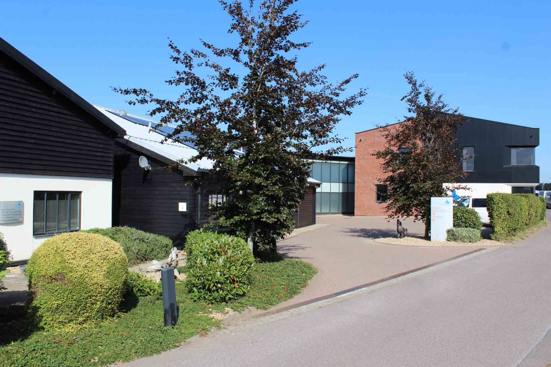 Fitzpatrick Referrals Orthopaedics & Neurology practice in Eashing, Surrey