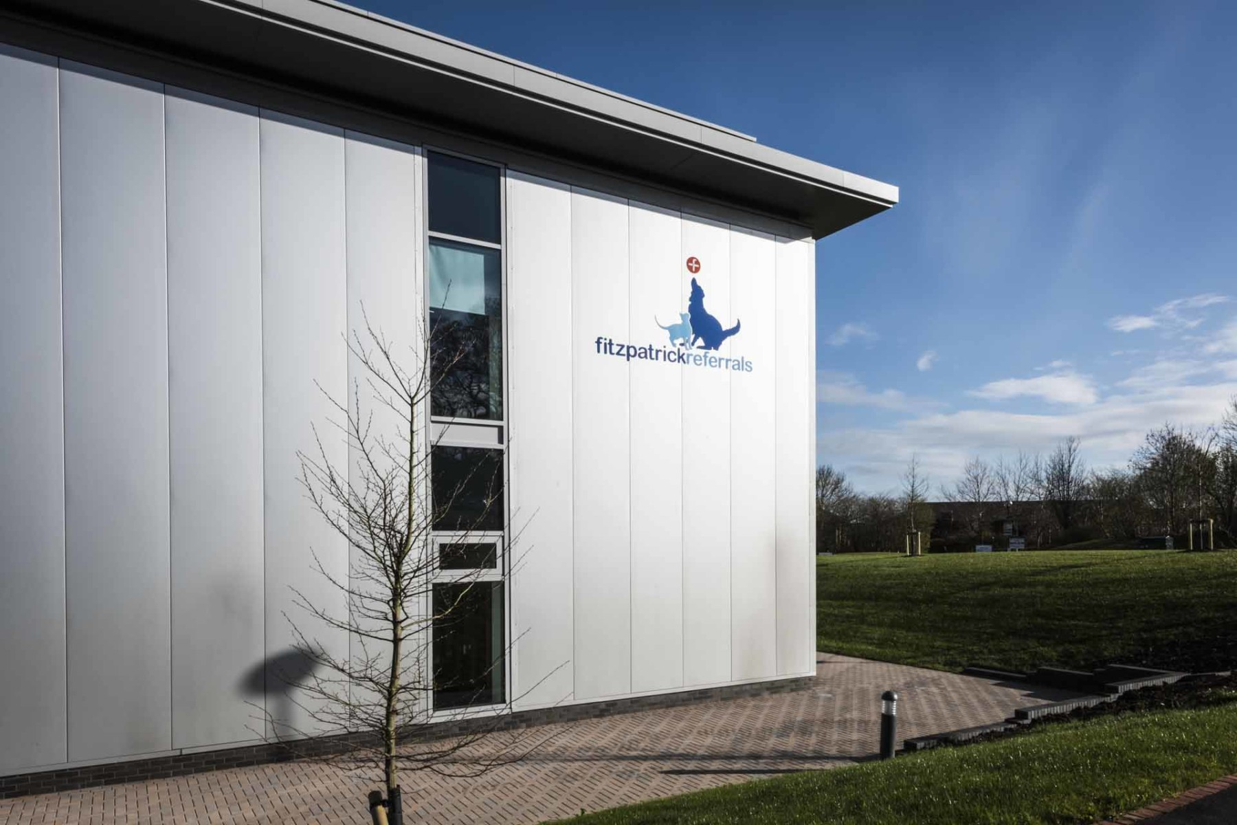 Fitzpatrick Referrals Oncology & Soft Tissue hospital in Guildford