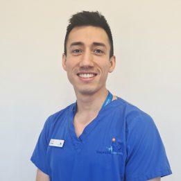 Dr Chris Webb