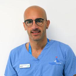 Dr Mario Coppola