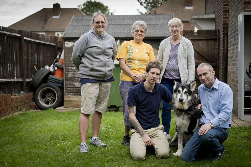 Noel Fitzpatrick Cost >> Chief S Story Total Hip Replacement Fitzpatrick Referrals